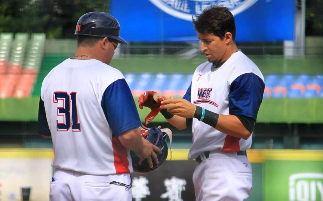 Key games are coming for Team WBSC in the Asia Winter Baseball League