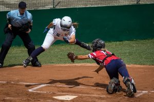 Women's Softball European Championship: Only four nations remain in hunt for European title