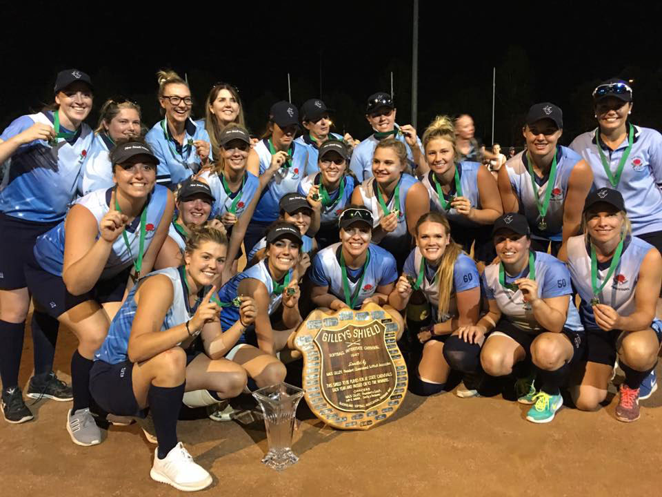 2017 Australian Women's Softball National Championship: Firestars reclaim Gilley's Shield crown