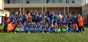 EU-funded Softball project achieves success in Malta