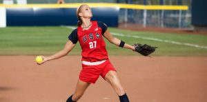 WBSC Ambassador Jennie Finch named Youth Softball Ambassador for MLB