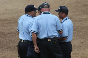 WBSC announces new members of 9-nation global Softball Umpire Committee