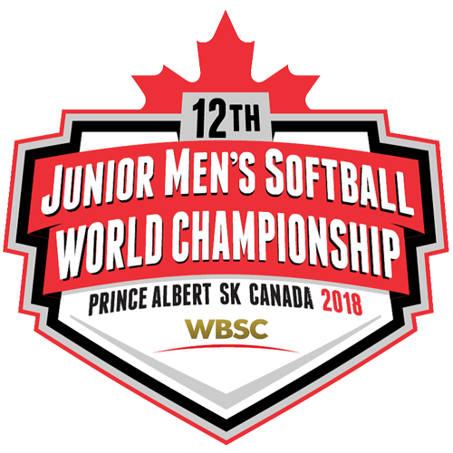XII Jr. Men's Softball World Championship