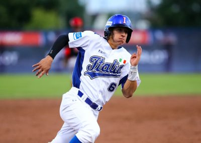 20170904 U-18 Baseball World Cup Paolini Italy runs the bases (Christian J Stewart-WBSC)