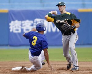 Australia announce 21U Baseball World Cup roster aiming for medal and Premier 12 spot