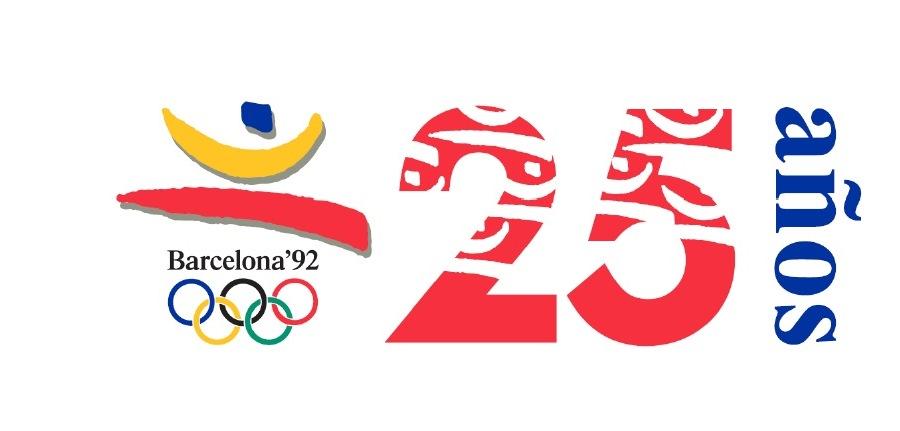 バルセロナがオリンピック25周年を記念して野球親善試合を開催