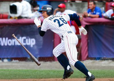 20170903 U 18 Baseball World Cup Fujiwara Japan (Christian J Stewart-WBSC)