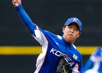 20170902 U-18 Baseball World Cup Yang Chang Seop Korea (Christian J Stewart-WBSC)