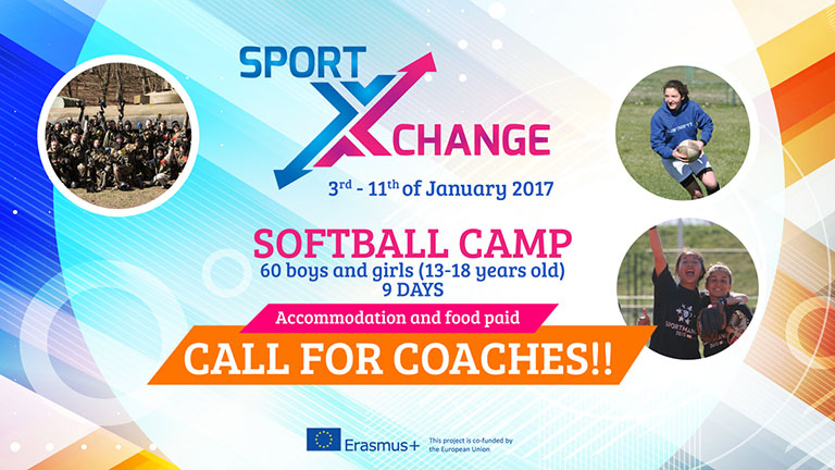 EU funded Softball Youth Exchange programme kicks off in Croatia