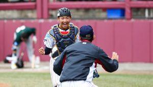 Japón, Corea inician con victoria la súper ronda de la Copa Mundial de Béisbol Sub-18