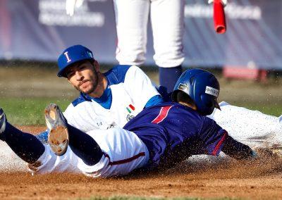 20170903 U-18 Baseball World Cup Bortolomai Italy Kuo Tien Hsin Chinese Taipei (Christian J Stewart-WBSC)