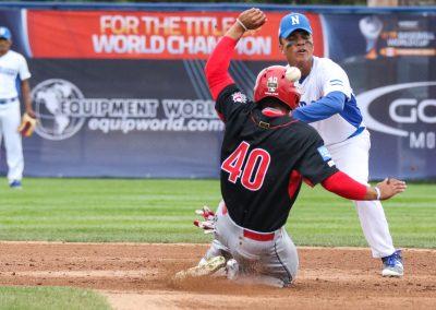 8_20170906 U-18 Baseball World Cup Keyes Canada Castillo Nicaragua (James Mirabelli-WBSC)