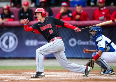 20170906 U-18 Baseball World Cup Jason Willow Canada (James Mirabelli-WBSC)