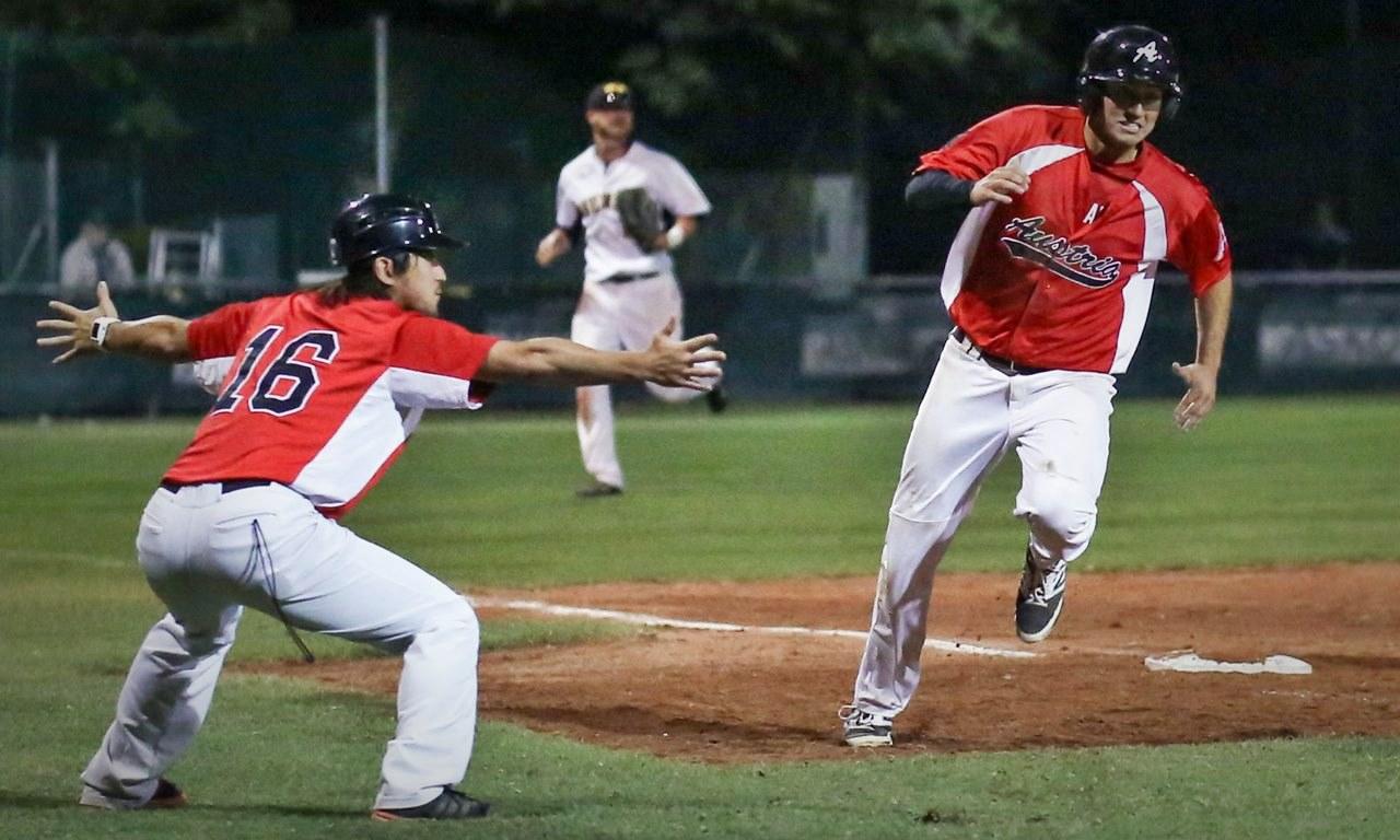 Photo: Austrian Baseball Federation