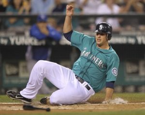 Liddi becomes second Italian-born Major Leaguer with Grand Slam