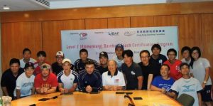 Hong Kong stages successful national coaches certification seminar