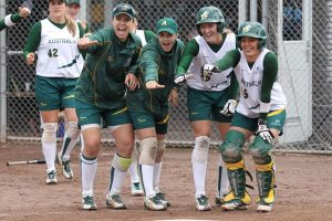 Road to 2020 Olympics: Softball Australia partners with USA's pro softball league to strengthen programme