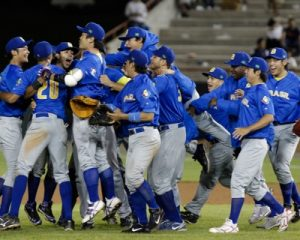 Brazil last team to qualify for 2013 World Baseball Classic