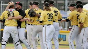 Australian Baseball League ready for Opening Day