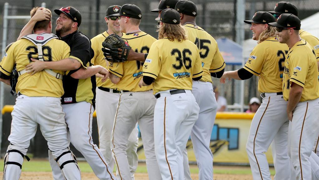Australian Baseball League ready for Opening Day