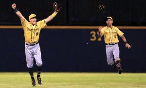 Bandidos de Brisbane repiten como campeones de la Liga de Béisbol de Australia