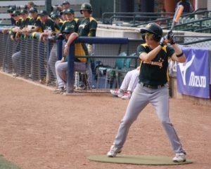 First Ever National Women's Baseball Camp in Australia