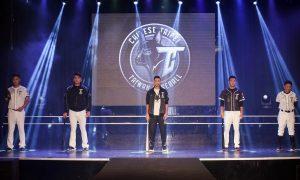 Asia Pro Baseball Championship: NPB star player Dai-Kang Yang (Yoh) headlines young Chinese Taipei roster