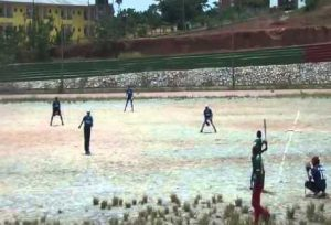 Fall Competitions under way in Cameroon