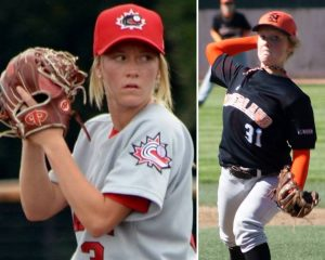 Women's Baseball World Cup opens tomorrow (Monday) in Japan