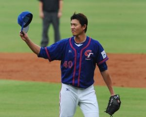 MLB All-Stars wrap up series in Taiwan with 6-4 victory
