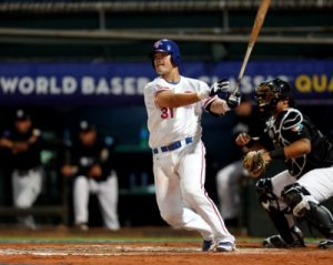 Chinese Taipei returns to World Baseball Classic
