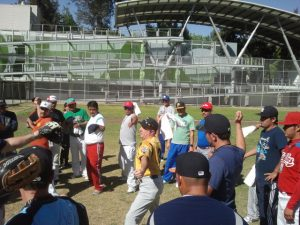 ISG to conduct 11 Baseball Clinics in Europe and North America in 2013/2014