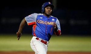 Bolivarian Games: Colombia in baseball final, Venezuela and Panama clash for second spot in gold medal game