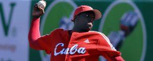 世界N.3のキューバ プレミア12優勝狙う