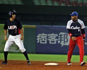Cuba, U.S. to meet for U-18 Americas title
