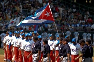 Cuba remains at Top of IBAF World Rankings