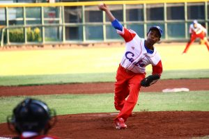 All 2014 IBAF 15U Baseball World Cup countries to be announced