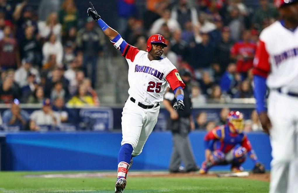 Dominican Republic shuts out Venezuela 3-0 in World Baseball Classic
