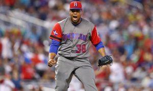 Dominican Republic, Puerto Rico win Groups to advance in World Baseball Classic
