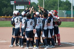 Japan crowned Junior Women's World Champions
