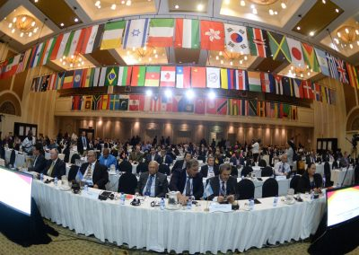 WBSC Extraordinary Congress