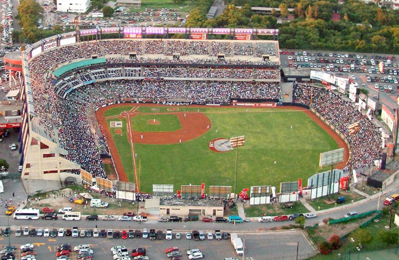 MLB2018年シーズンをメキシコでも試合予定