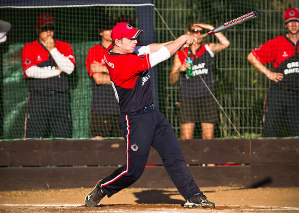 Great Britain announces National Team for WBSC Co-Ed Slow Pitch World Cup