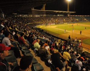 First Round (nearly) concluded at 15U Baseball World Cup in Mexico