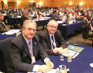 After PASO Assembly IBAF and ISF are closer to an agreement