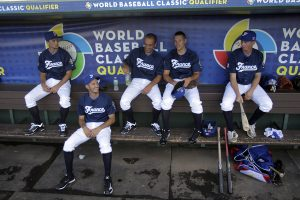 WBCQ: France vs South Africa suspended in 10th