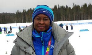 Líder del deporte femenino de Gambia/ miembro del COI, Beatrice Allen, nombrada Vicepresidenta de la WBSC, nueva Junta Ejecutiva confirmada
