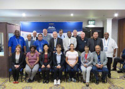 WBSC Softball  | Board Meeting