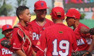 Panama wins U-12 Pan American Baseball Championship