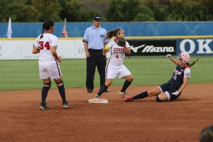 Championship and Placement brackets set for 2015 WBSC Junior Women's Softball World Championship
